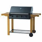 Buy cheap BBQ Gas Grill-new ! from wholesalers