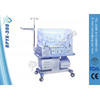 Wholesale Movable Microprocessor Infant Baby Incubator With Phototherapy Unit from china suppliers