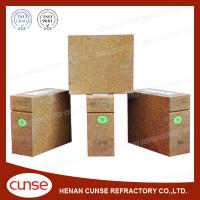 Wholesale Magnesia-alumina Spinel Brick for Cement Kiln from china suppliers