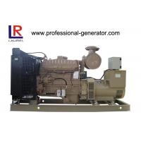 Quality AC Water Cooled Diesel Powered Generator 640kw Three Phase 800kVA High Performance for sale