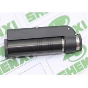 Buy cheap Portable Black VV E cig Zna 30 Mod 18350 / 18650 Battery from wholesalers