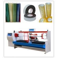 Wholesale 4kw Width 0.8 Mm BOPP Tape Cutting Machine Thermal Paper Cutting Machine from china suppliers