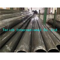 Wholesale DIN2391 BKW BKS GBK NBK Seamless Precision Cold Drawn Steel Tubes from china suppliers