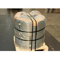 Buy cheap Copper coated High Carbon Steel Wire for Cut Wire Shot Dia. 0.50mm - 1.60mm from wholesalers
