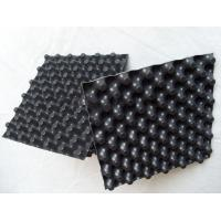 Wholesale PVC Double Side Dimpled Drain Board/Waterproof Membrane from china suppliers