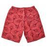 Buy cheap kawaii mens Shorts Summer Beach Dress Quick Drying  Homme Outwear Shorts Men Casual Seaside Shorts Wear Fans Shape Desig from wholesalers