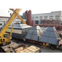 Wholesale High tempurature Multi Cyclone Dust Collector thermal insulation Ceramic from china suppliers