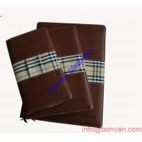 Wholesale A5 PU Leather Agenda Business Notebook with Calculator, business notebook from china suppliers