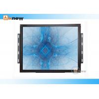 Wholesale 19 inch infrared industrial open frame monitor VGA DVI for kiosks from china suppliers