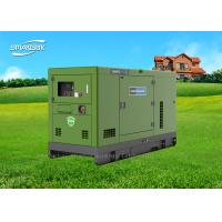 Wholesale Meccalte Alternator Synchronous Industrial Genset 16/1 Compression Ratio from china suppliers