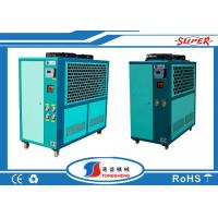 Wholesale Scroll Compressor Industrial Water Chiller Energy Efficiency 30Hp R410A from china suppliers