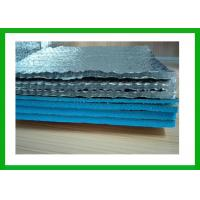 Wholesale Aluminum Foil Foam Insulation Pure Al Foil Insulation For Construction from china suppliers