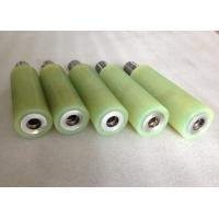 Wholesale Abrasion Resistance Polyurethane Rollers Wheels 35A~98A Hardness Shore from china suppliers