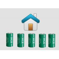 Wholesale 22000mAh Lithium Cylindrical Battery CR34615 Primary Lithium Manganese Dioxide Batteries from china suppliers