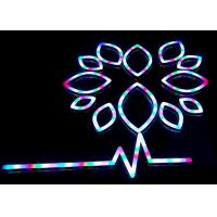Quality Illuminated LED Neon Signs / Store Neon Signs With RGB Changeable Colors for sale