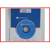 Wholesale Windows Server 2012 Standard R2 Edition 64Bit 2 CPU OEM OEM Activation Key from china suppliers