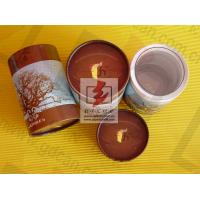 Wholesale Biodegradable Paper Cans Packaging Wedding Gift Tube Boxes from china suppliers