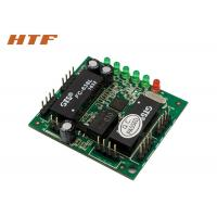 Wholesale FAST 5 Port Network Ethernet Switch Module 10/100M Unmanaged Lay2 PCBA Board from china suppliers