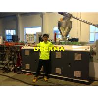 Wholesale PVC Foam Board Making Machine Crust / Skinning Plastic Sheet Extrusion Line from china suppliers