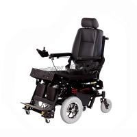 Wholesale Indoor Outdoor Standing Power Wheelchair Electric Seat Height Adjustable from china suppliers
