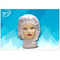Wholesale Xiantao Non Woven Snood Disposable Surgical Caps With Cappa For Food Industry - Style 6 from china suppliers