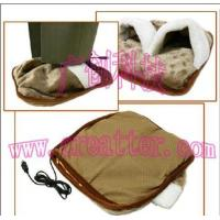 Wholesale USB Heat Slippers/ USB Heated Shoes/ USB Warm Slipper from china suppliers