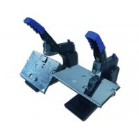 Wholesale Flat stapler Saddle stapler Black all steal manual stapling machine from china suppliers