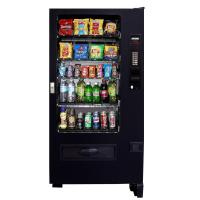 Buy cheap Fresh Drinking Water Vending Machine with Coin Operation from wholesalers