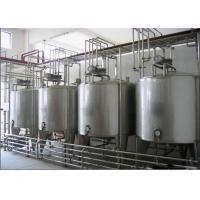 Wholesale 6000B / H Bottled Drinking Water Production Line With RO System from china suppliers