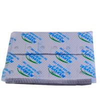 Wholesale Flexible Cpu Thermal Conductive Pad , White Thermal Adhesive Pad 20 * 40 Cm from china suppliers