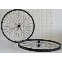 Wholesale Carbon MTB 27.5 Boost Wheelset Clincher / Hookless Design Tubeless Compatible from china suppliers