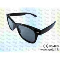 Wholesale Master Image Cinema and 3D TV Circular polarized 3D glasses from china suppliers