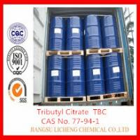 Wholesale Innocuous TBC Tributyl Citrate Natural PVC Plasticizer For Medical Plastic Products from china suppliers