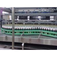 Quality Highly Flexibility Design Pick And Place Machine , Accurate Packaging Equipment Reach 48000 BPH for sale