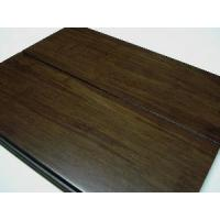 Buy cheap Stained Strand Woven Bamboo Floor from wholesalers
