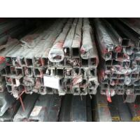 Wholesale 201 stainless steel welded pipe polished outside  , 201 mirror polished SS square pipe from china suppliers