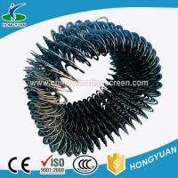 Quality High power and vehicle mounted wheat horizontal spiral screw conveyor for sale