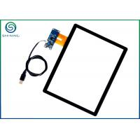Wholesale 12 Inch Projected Capacitive Touch Panel For Computer Kiosks ROHS from china suppliers