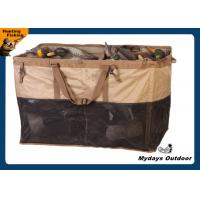 China Floating Full Body Duck Decoy Bags XL 600D Oxford With Pvc Coating on sale