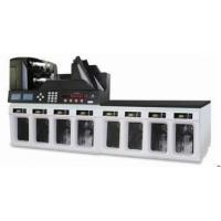 Wholesale eleven pockets currency sorting machine from china suppliers
