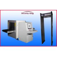 Buy cheap 22 inch High Resolution LCD Screen X RayLuggage Scanner Security with 65 * 50cm Channel from wholesalers