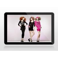 Wholesale Wall mount single version lcd digital signage display Adjust Monitor Brightness from china suppliers