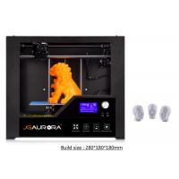 Wholesale FDM Desktop 3D Printer from china suppliers
