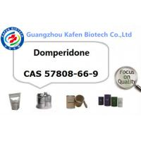 Wholesale Selective Inhibitor Peripheral D2DR Domperidone Pharma Raw Materials CAS 57808-66-9 from china suppliers