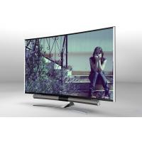 "Wholesale 65 "" A grade UHD Sound Bar Curved LED TV Aluminium alloy 3840x2160 Resolution from china suppliers"