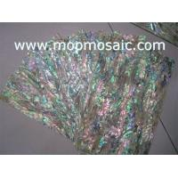 Quality New Zealand yellow abalone shell laminate for sale