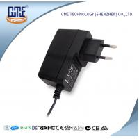 Wholesale EU plug Constant Current LED Driver 15V 1A Universal Power Adapter With GS CE Certificated from china suppliers