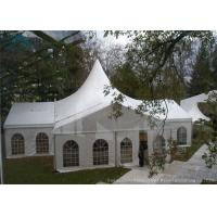 Wholesale Customized  Mixed  Marquee Tents White Tent Frabic For Outdoor Party  Event from china suppliers