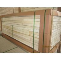 Wholesale Furniture / Door Core Poplar LVL Lumber /  Laminated Veneer Lumber from china suppliers