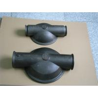 Wholesale OEM ODM Ductile Iron Casting Oil Field Machinery Parts Clamp For Wire Line Hitch from china suppliers